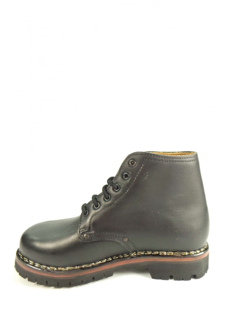 huge discount 1a937 d2aa1 Gaerne Scarpone lavoro 506 da uomo - De Silvestri Shoes