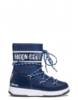 Moonboot  Moon Boot we jr sport wp