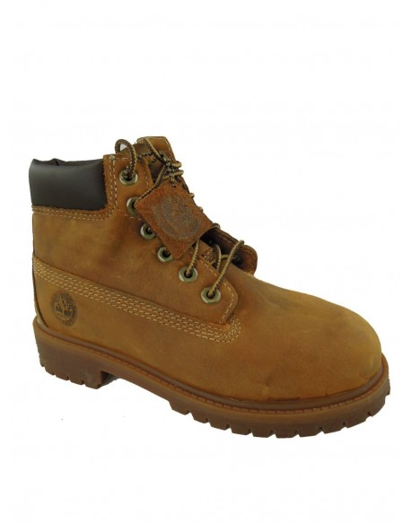 Timberland Junior  BOOTS 6 IN CLASSIC