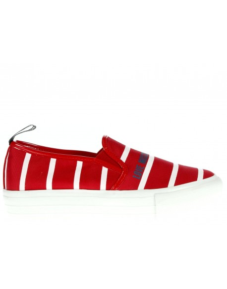 Love Moschino  Sneaker slip on