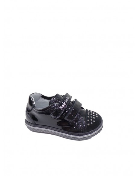 2converse nero junior