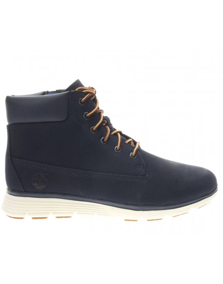 Timberland  KILLINGTON 6 IN BLACK IRIS