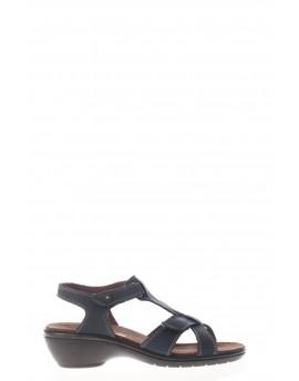 Enval Softh  sandalo fasce regolabile zeppa 40