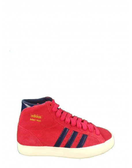 Adidas  BASKET PROFI ORIGINALS FTW WOMEN
