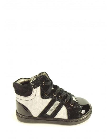 Tod's Junior  Sneaker Pugile Sport