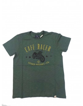 Woolrich  ENGINE TEE