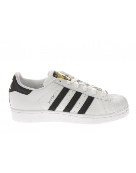Adidas  SUPERSTAR           FTWWHT/CBLACK/F