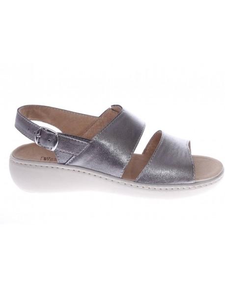 Shoes 8znxn0wkop In De Due Silvestri Sandalo Fasce Pelle Westlake g76yYbvf