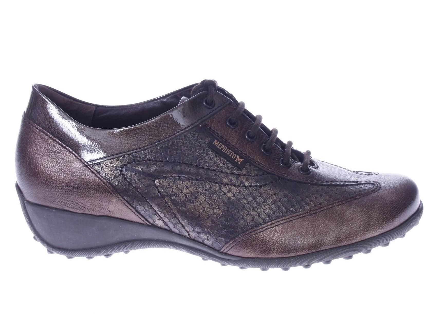 more photos d4c38 20f43 Mephisto scarpa allacciato donna - De Silvestri Shoes