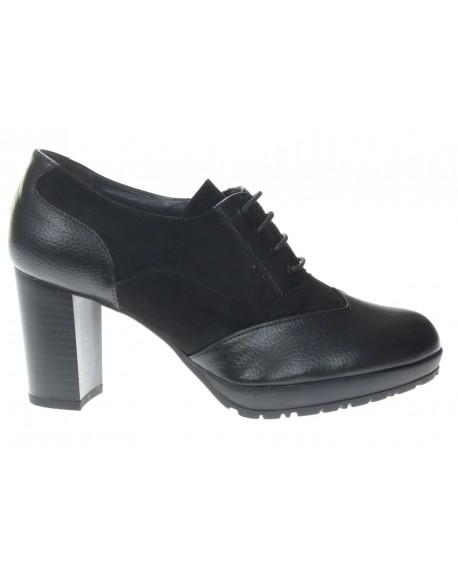 Cinzia Soft Allacciato con Bucatura da donna - De Silvestri Shoes fa0c6a648ea