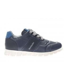 Nero Giardini Junior  Sneaker Bassa in Pelle