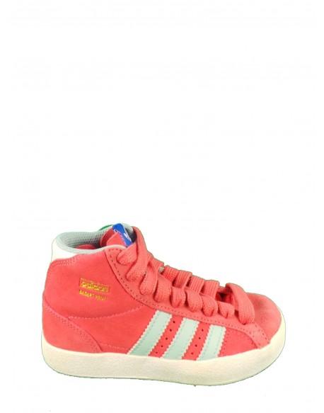 Adidas  BASKET PROFI KID ORIGINALS FTW
