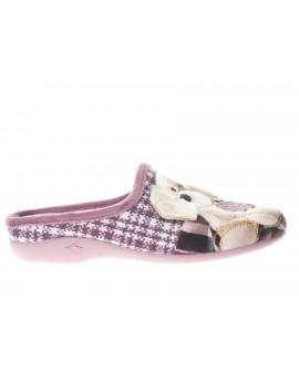 Sanycom  Pantofola in panno