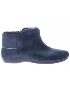 Westlake  Pantofola Alta in panno
