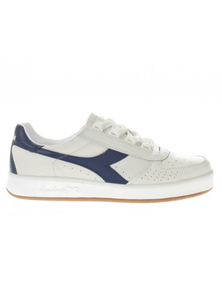 Diadora  Sneaker B. Elit L in Pelle