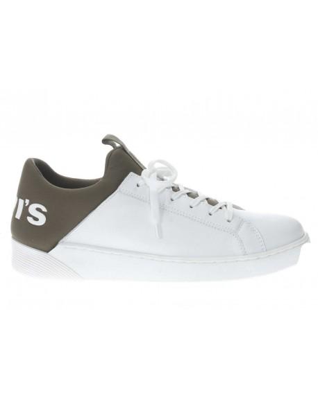 Levis  Sneaker Mullet in Pelle