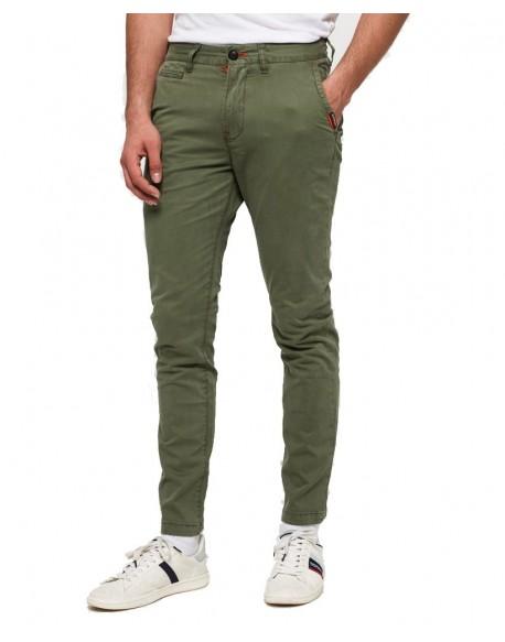 Superdry  Pantalone da uomo International Chi