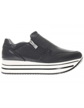 Igi&Co  Sneaker in pelle