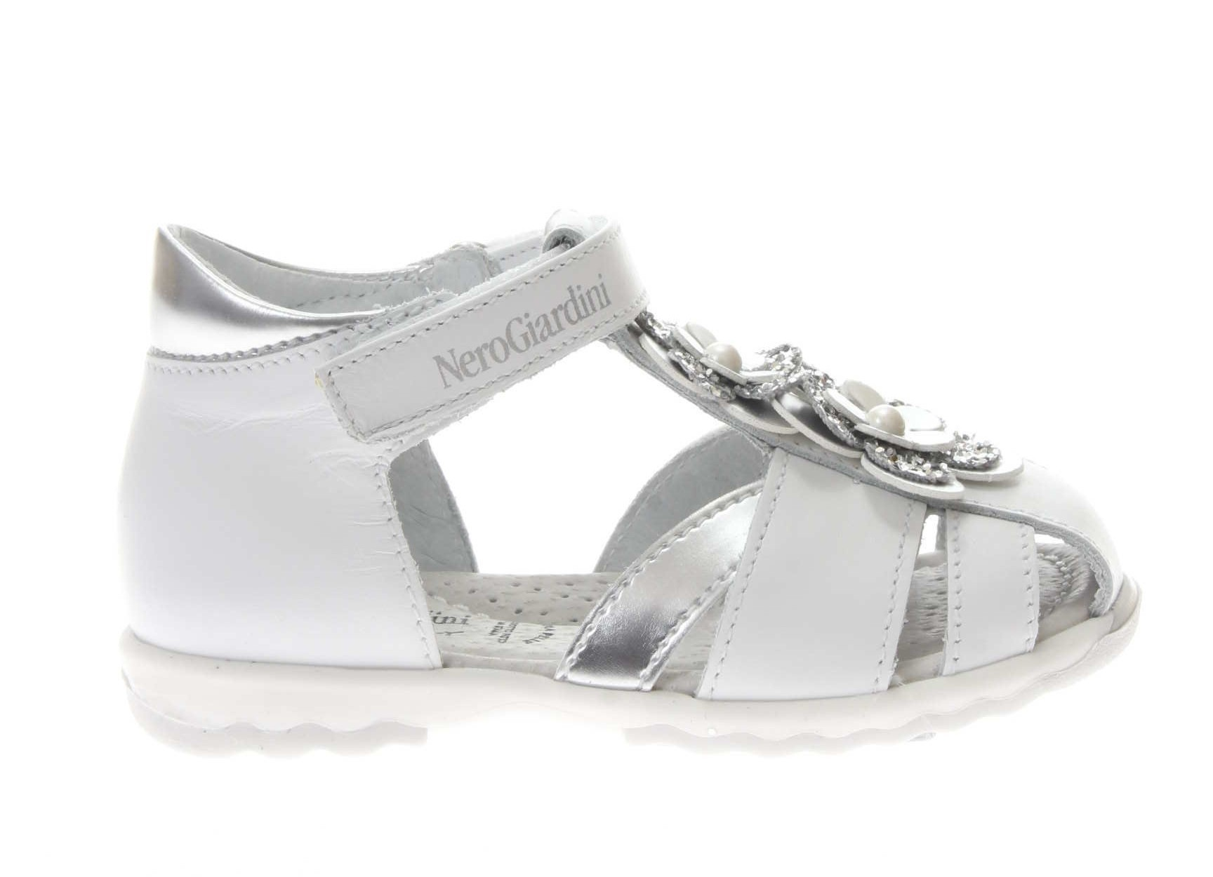 info for 139d6 7aca3 Nero Giardini Sandali da bambina - De Silvestri Shoes