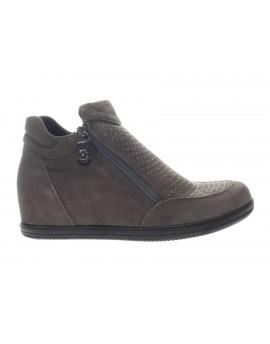Enval Soft  Sneaker alta con Lampo