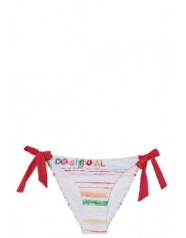Desigual  BIKI MIX BRIEF
