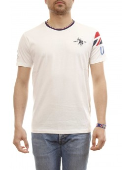 Us Polo Assn  T-shirt  Polo Team