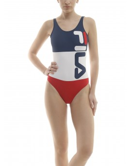 Fila  Costume Sailor Bathing Suit