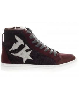 Trussardi Jeans  Sneaker Alta