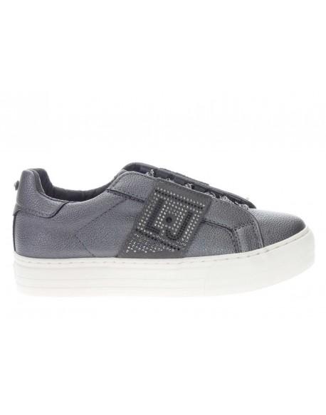 Liu Jo Girl  Sneaker  in pelle