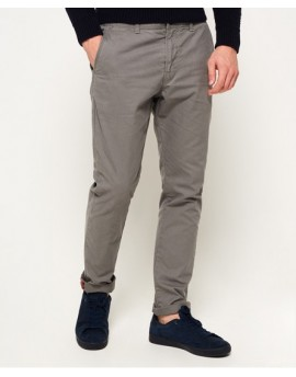 Superdry  Pantalone chino cotone
