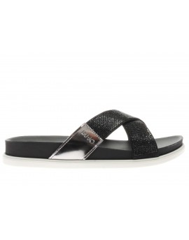 Liu Jo  Criss cross footbed naoko