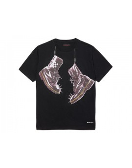 Dr Martens  T-shirt  Logo Tee  Cotton