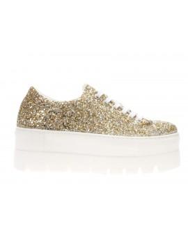 Cult  Sneaker Glitter