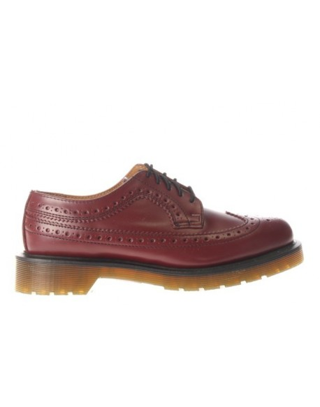 Dr Martens  Allacciato 3989 Brouge Smooth