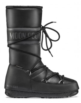 Moonboot  Monn Boot Higth Nylon
