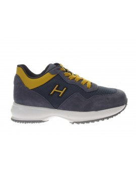 Hogan Junior  Interactive Sneaker H