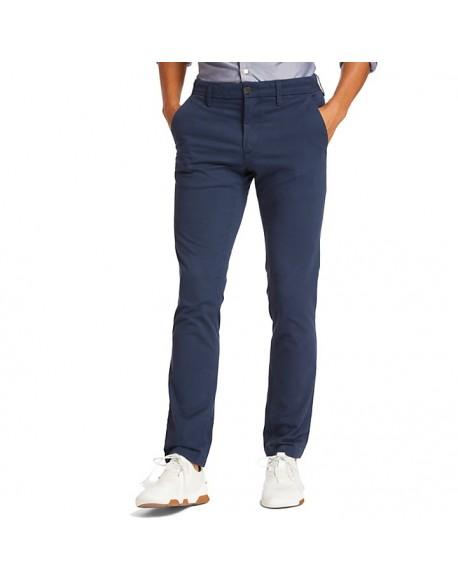 Timberland  Pantalone  In Cotone