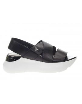 Braccialini Tua  Sandalo fasce elasticizzate