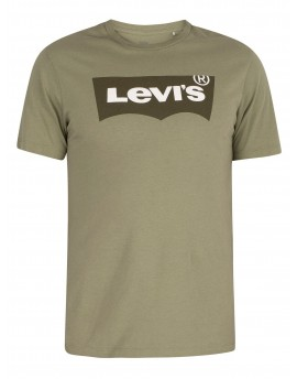 Levis  The Graphic Tee Housemark
