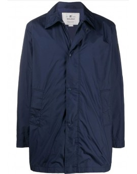 Woolrich  Giaccone  Shore Carcoat