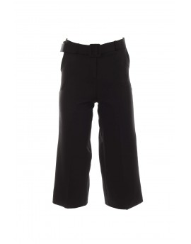 Take.Two  Pantalone Ampio con Cintura