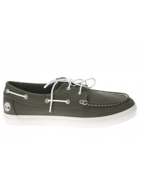 Timberland  Sneaker  In Cotone