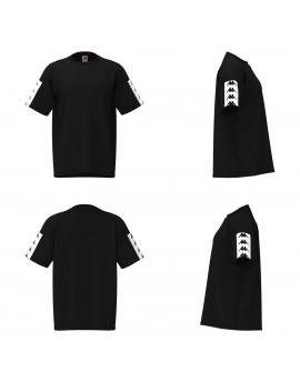 Kappa  T-shirt  222 Banda 10 Cozy