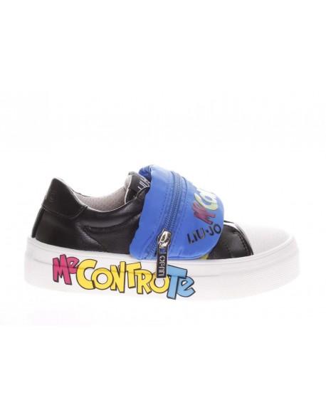 Liu Jo Me Contro Te  Sneaker  Alicia 5