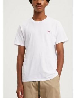Levis  T-shirt  Ss Original Hm Tee