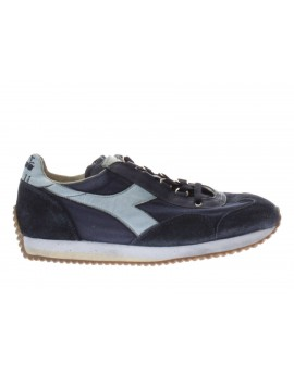 Diadora Heritage  Sneaker Equipe H Dirty Stone Wash