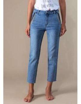 Take.Two  Pantalone Jeans Brigit