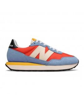 New Balance  Sneaker Lifestyle  Suede/Nylon