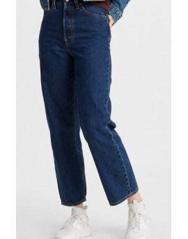 Levis  RIBCAGE STRAIGHT ANKLE NOE