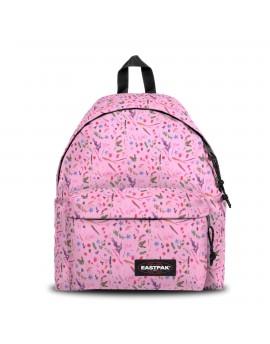 Eastpack  PADDED PAK'R Herbs Pink